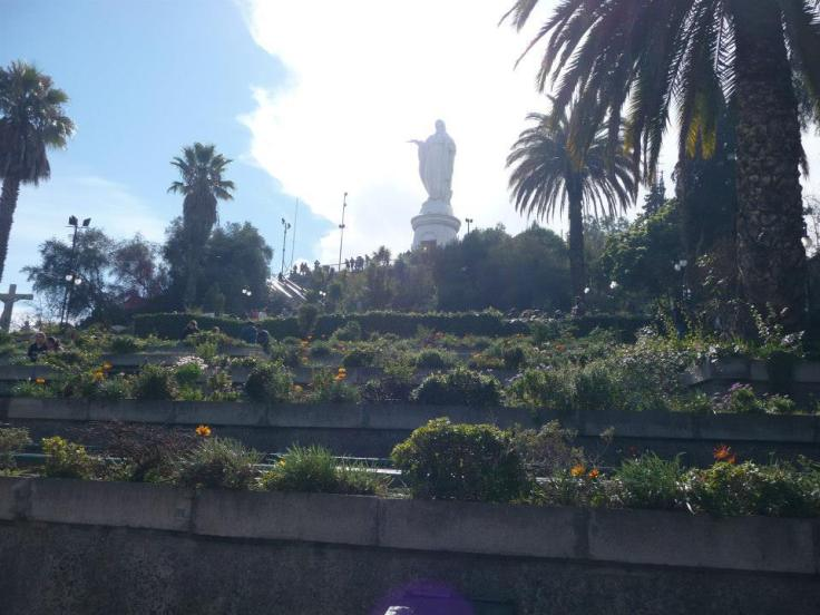 alineinlove-cerro-san-cristobal